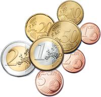 Euro mündid